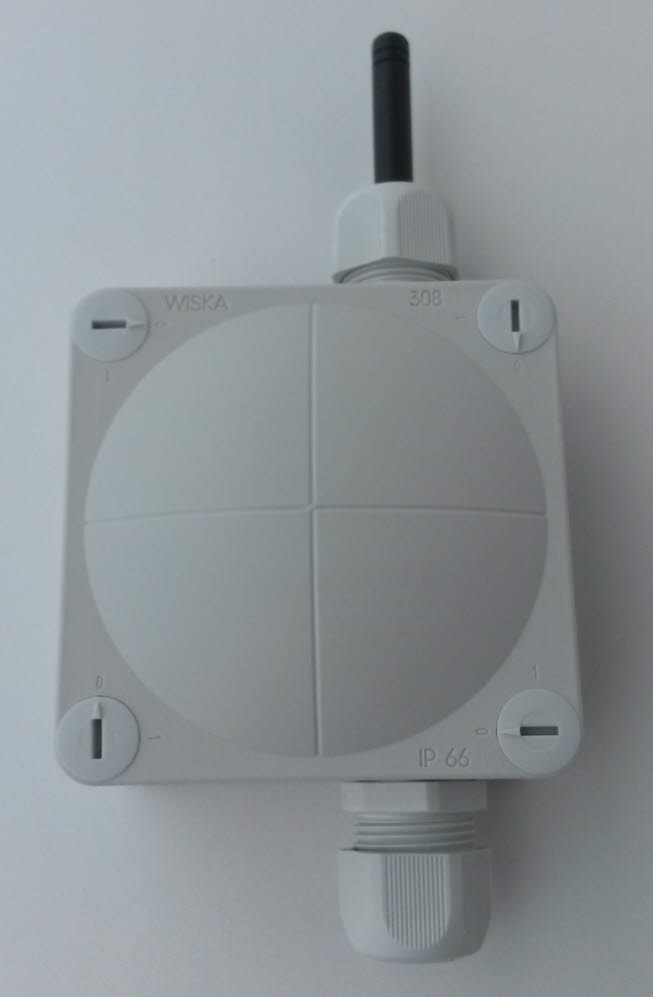 GSM-Control-Relais